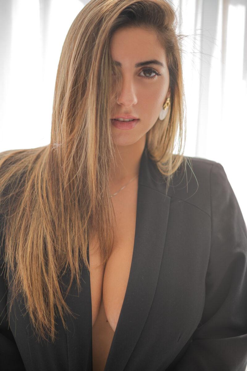 Camila De los Santos