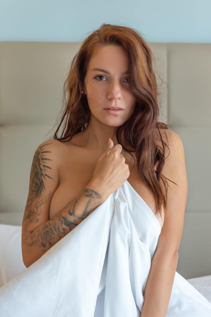 Valeria Mitiaeva